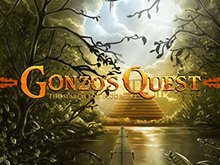 Gonzo's Quest играть на деньги в клубе Эльдорадо