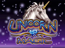 Unicorn Magic Слот