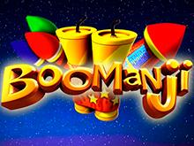Boomanji играть на деньги в казино Эльдорадо