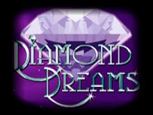Diamond Dreams играть на деньги в казино Эльдорадо