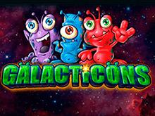 Галактиконы играть на деньги в казино Эльдорадо