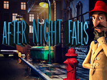 After Night Falls играть на деньги в казино Эльдорадо