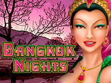Bangkok Nights Слот