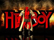 Hellboy играть на деньги в клубе Эльдорадо