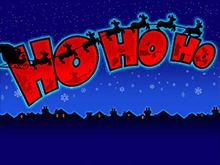 Ho-Ho-Ho играть на деньги в Эльдорадо