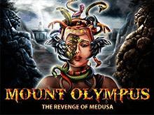 Mount Olympus – Revenge of Medusa играть на деньги в Эльдорадо