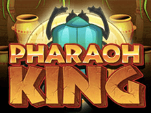 Pharaoh King играть на деньги в казино Эльдорадо