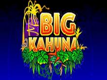 Big Kahuna играть на деньги в казино Эльдорадо
