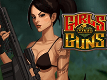 Girls with Guns- Jungle Heat играть на деньги в Эльдорадо