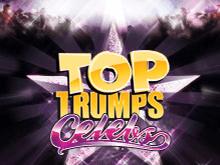 Top Trumps Celebs играть на деньги в клубе Эльдорадо