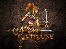 Crusade Of Fortune Слот