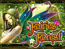 Fairies Forest Слот
