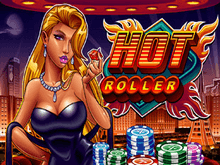 Hot Roller Слот