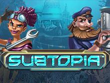 Subtopia играть на деньги в Эльдорадо