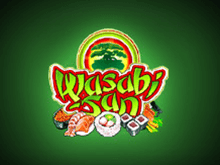 Wasabi-San играть на деньги в казино Эльдорадо