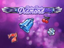 Retro Reels Diamond Glitz играть на деньги в клубе Эльдорадо