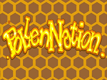 Pollen Nation Слот