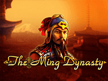 The Ming Dynasty Слот