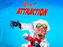 Reel Attraction играть на деньги в казино Эльдорадо