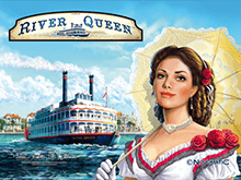 Королева Реки играть на деньги в Эльдорадо