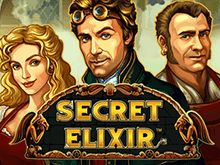 Secret Elixir Слот