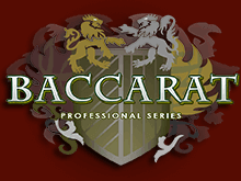 Baccarat Pro Series Table Game Слот