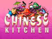 Chinese Kitchen Слот