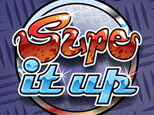 Supe It Up Слот