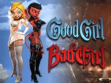 Играть с выигрышем в слот Хорошая Девочка, Плохая Девочка онлайн