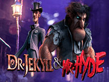 Dr. Jekyll And Mr. Hyde Слот