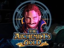 Денежные бонусы и вознаграждения в онлайн слоте Золото Алхимиков