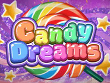 Candy Dreams Слот