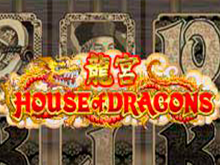 House Of Dragons Слот
